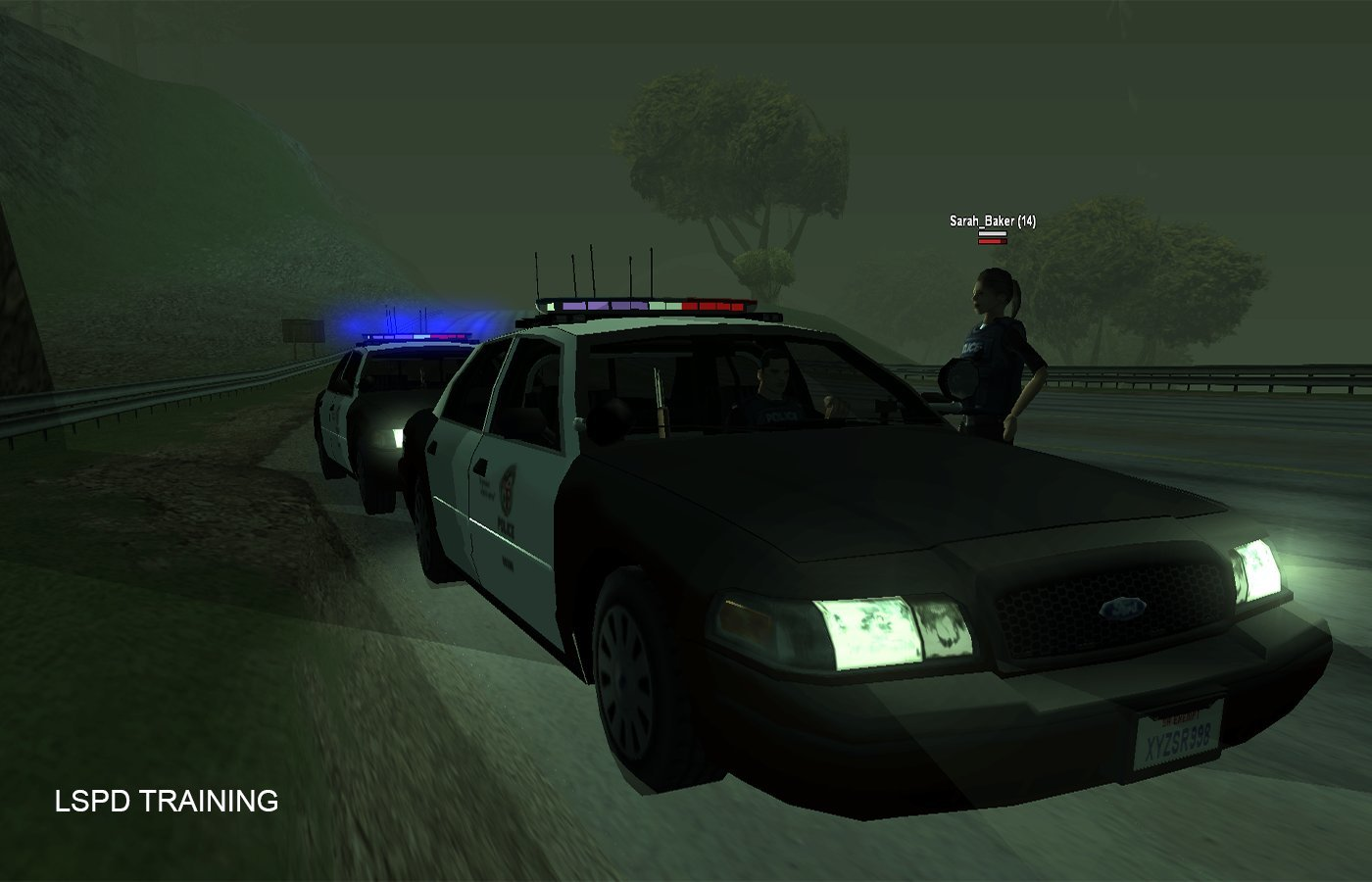 Los Santos Police Département #toprotectandtoserve (Part VI) - Page 3 1604446486-screen6