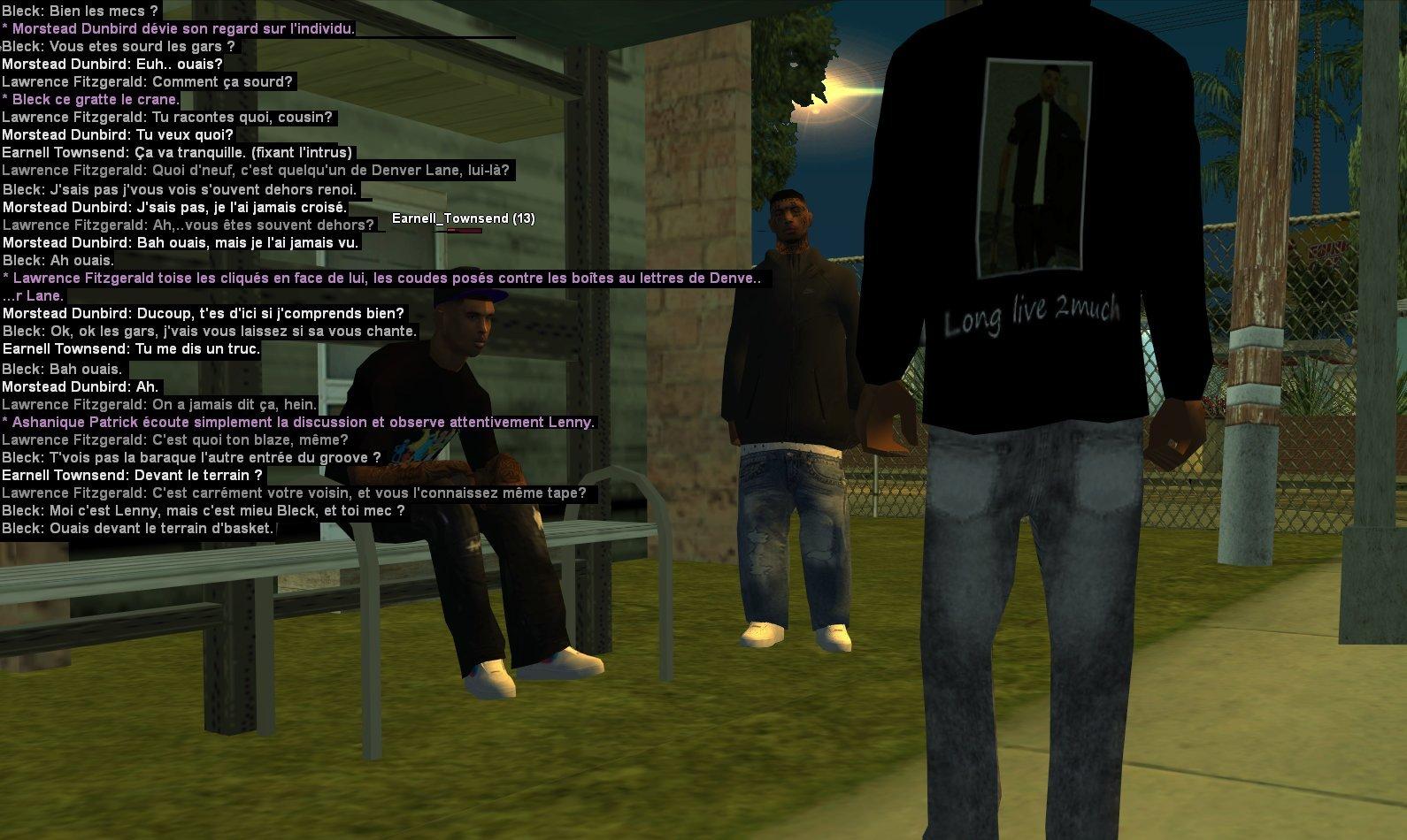 (FE) 107th Black Denver Lane ✡️ (Black disciple set) - Page 6 1611269204-bird32