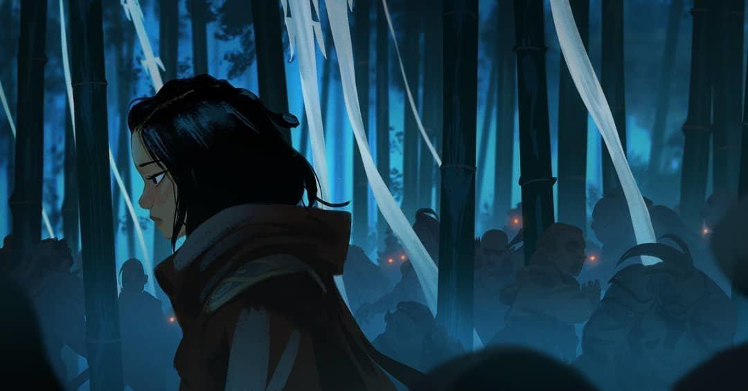 Raya et le Dernier Dragon [Walt Disney - 2021] - Page 23 1623146263-raya-new-mingjue-helen-chen