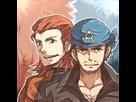HardenShipping - Aogiri & Matsubusa (Arthur & Max) 1343393136-a4