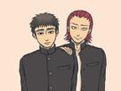 HardenShipping - Aogiri & Matsubusa (Arthur & Max) 1343393685-b7
