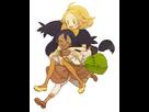 GuararaShipping - Bianca & Iris (Bel & Iris) 1343396386-13721432-m