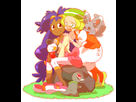 GuararaShipping - Bianca & Iris (Bel & Iris) 1343396462-a2
