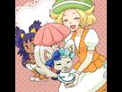 GuararaShipping - Bianca & Iris (Bel & Iris) 1343396476-a