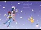 PearlShipping - Sacha & Aurore (Satoshi & Hikari) 1343398618-14393603-m