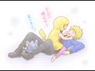 SignofWarmthShipping - Tanguy & Poke Enfant Daniella (Denzi & Make-believe Pokémon Chimari) 1343402388-2441968-m