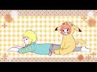 SignofWarmthShipping - Tanguy & Poke Enfant Daniella (Denzi & Make-believe Pokémon Chimari) 1343402433-16528968-m