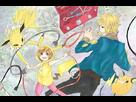 SignofWarmthShipping - Tanguy & Poke Enfant Daniella (Denzi & Make-believe Pokémon Chimari) 1343402445-17666209-m