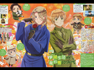 Hetalia Axis Powers 1368894919-france-et-angleterre