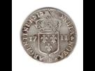 Monnaie Louis XIII - 1711 - BB 1370710305-alou2
