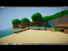 [Minecraft] - MAP - Kingdom Hearts  1376591996-img-15082013-193427