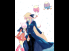 GirlPower Shipping [Aurore/Hikari/Dawn x Shirona/Cynthia] 1377174270-tumblr-mg3taskoqf1riu6v3o1-500