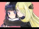 GirlPower Shipping [Aurore/Hikari/Dawn x Shirona/Cynthia] 1377174282-tumblr-mrgghln6xl1rwg9tgo2-500