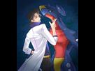 Galerie de Platane Hakase [Le nouveau professeur Pokémon ultra hawt] - Page 3 1384457127-sycamore-garchomp