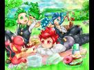 SanyouShipping - Rachid, Armando & Noa (Dent, Pod & Corn) 1406140600-picnic-day-by-littleocean-d6xy1bq