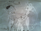 DNAShipping (Genesect x Mewtwo) 1406556452-mewtwo-genesect-and-sylveon-by-friezamangas-d6j9scr