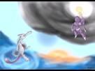 DNAShipping (Genesect x Mewtwo) 1406556503-mewtwo-vs-genesect-by-whonghaiw-d5yca8t
