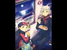 IshiS/TensaiShipping [Ruby x Pierre Rochard/Steven Stone/Daigo Tsuwabuki] 1406588054-tumblr-mad4mbpouk1r6v5m7o1-500