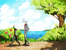 IshiS/TensaiShipping [Ruby x Pierre Rochard/Steven Stone/Daigo Tsuwabuki] 1406588214-tumblr-mlhg5res7v1qlpahho1-500