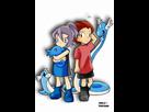 BlackThornShipping [Peter/Lance/Wataru x Sandra/Clair/Ibuki] 1406633746-fanarts7