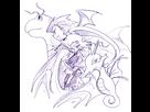 BlackThornShipping [Peter/Lance/Wataru x Sandra/Clair/Ibuki] 1406633746-lanceclair
