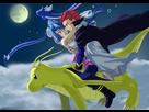 BlackThornShipping [Peter/Lance/Wataru x Sandra/Clair/Ibuki] 1406633810-lanceclair4