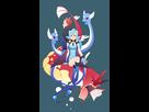 BlackThornShipping [Peter/Lance/Wataru x Sandra/Clair/Ibuki] 1406634082-tumblr-lz7i4rvcec1qlpahho1-500