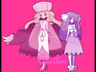 Galerie Percila/Caitlin/Cattleya 1407235578-caitlin-wallpaper-by-awesomeduskangel-d3ga3v7