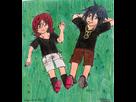 HaganeShipping [Pierrick/Roark/Hyouta x Armand/Riley/Gen] 1408988281-haganeshipping-peaceful-kids-by-ikitsumidaminito