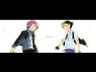 ComaShipping [Sacha/Ash/Satoshi x Paul/Shinji] 1409063561-get-ready-by-nihatch-d2yafgg