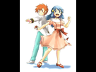 AppealShipping [Aurore/Dawn/Hikari x Zoé/Zoey/Nozomi] 1416261728-nozohika1