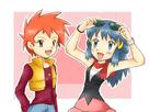 AppealShipping [Aurore/Dawn/Hikari x Zoé/Zoey/Nozomi] 1416261733-nozohika-1