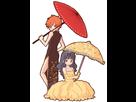 AppealShipping [Aurore/Dawn/Hikari x Zoé/Zoey/Nozomi] 1416261783-tumblr-mr385vchtb1qlpahho1-500