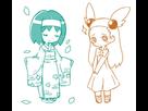 IkebanaShipping [Erika x Jasmine/Mikan] 1416523053-tumblr-n4vkcith8i1qlpahho1-400