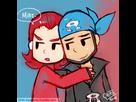 HardenShipping - Aogiri & Matsubusa (Arthur & Max) 1417970663-tumblr-n803lciupr1r61ikro1-500