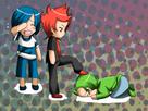 SanyouShipping - Rachid, Armando & Noa (Dent, Pod & Corn) 1430486295-100tc-triplets-childhood-by-aurore-chase-d3b0zy7