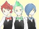 SanyouShipping - Rachid, Armando & Noa (Dent, Pod & Corn) 1430486338-trial-triangle-by-fukato-takashiro-d2zzmas