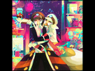 BlankShipping (Chammal/Ingo/Nobori x Chamsin/Emmet/Kudari) 1430737169-chocolate-and-vanilla-by-mujinai-d392375