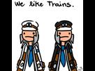 BlankShipping (Chammal/Ingo/Nobori x Chamsin/Emmet/Kudari) 1430737174-emmet-and-ingo-likes-trains-by-darkraigirl94-d47poyw