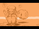 MunnyShipping [Bianca x Munna] 1437759315-bianca-and-munna-sketch-by-yellowhima-d57jn18