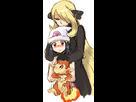 GirlPower Shipping [Aurore/Hikari/Dawn x Shirona/Cynthia] 1437841208-chimchar