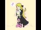 GirlPower Shipping [Aurore/Hikari/Dawn x Shirona/Cynthia] 1437841209-dawn-x-cynthia-2-by-drawfag159381-d3015tu