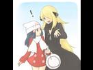 GirlPower Shipping [Aurore/Hikari/Dawn x Shirona/Cynthia] 1437841209-e014