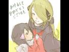 GirlPower Shipping [Aurore/Hikari/Dawn x Shirona/Cynthia] 1437841210-e199
