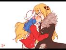 GirlPower Shipping [Aurore/Hikari/Dawn x Shirona/Cynthia] 1437841218-kissu-me-by-dashyice-d5ts5es