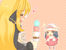 GirlPower Shipping [Aurore/Hikari/Dawn x Shirona/Cynthia] 1437841222-pic35