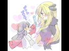 GirlPower Shipping [Aurore/Hikari/Dawn x Shirona/Cynthia] 1437841224-pic203