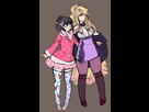 GirlPower Shipping [Aurore/Hikari/Dawn x Shirona/Cynthia] 1437841226-those-clothes-don-t-match-by-pinkyslinky12-d7apyiz
