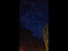 2015: le 27/07 à 22h20 - Un phénomène ovni insolite -  Ovnis à metz la corchade - Moselle (dép.57) 1438030092-20150727-222154