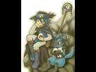 Staff Shipping [Sir Aaron/Riley/Gen x Lucario] 1438106520-siraaronandlucario-onigiri